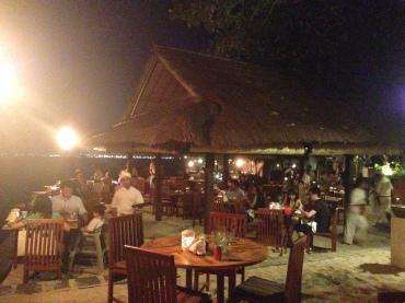 Suasaa Kisik Bar & Grill