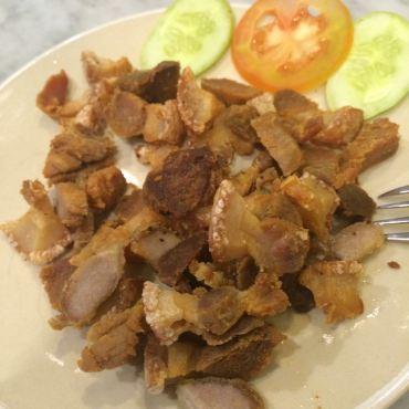 babi goreng
