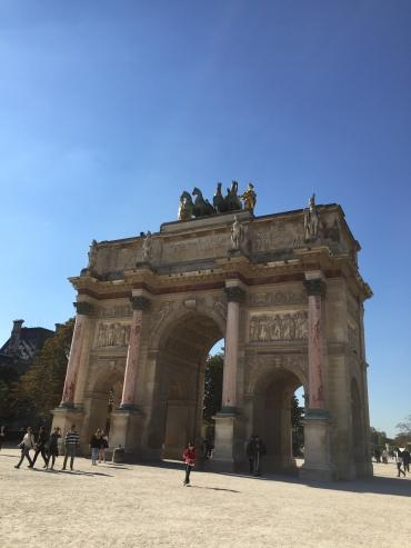 Arc de Triomphe mini