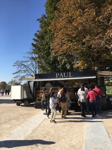 Kios Paul