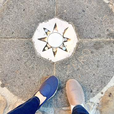 Paris Zero Point